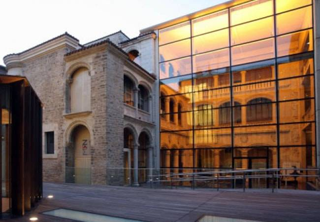 Visita al Museo de Naipes Fournier en Vitoria