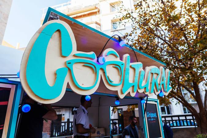 Música para todos en Cooltural Fest 2019, en Almería