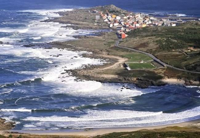 Descubre Muxía en A Coruña