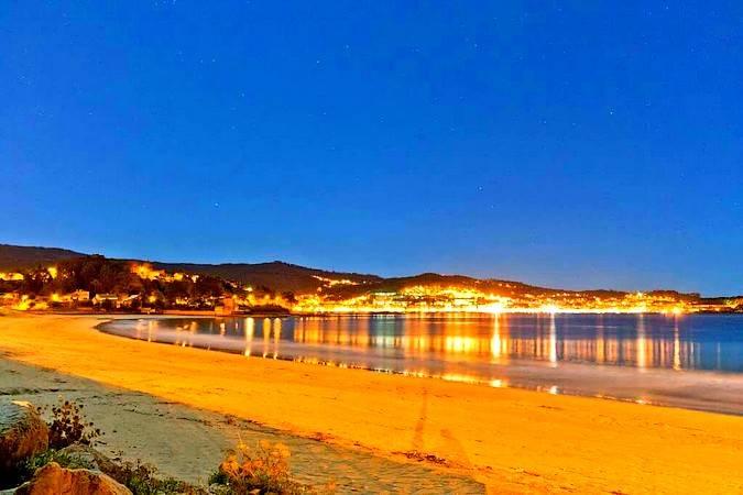 Nigrán, un buen destino en la costa de Galicia