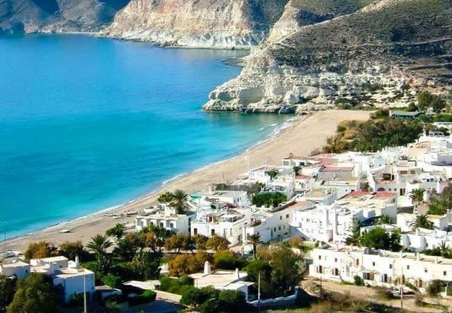 Níjar, destino de cine en Almería