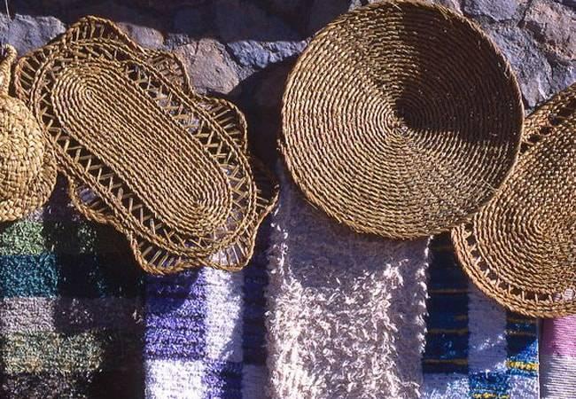 De compras por Níjar