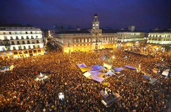 ¿De dónde surge la tradición de celebrar la Nochevieja en la Puerta del Sol?