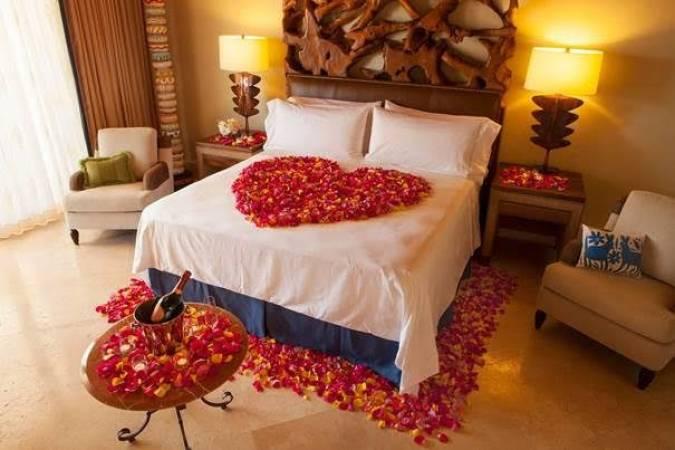Oferta de hoteles en destinos nacionales para San Valentín