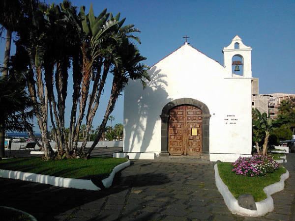Vacaciones navide as en puerto de la cruz tenerife - Hotel maga puerto de la cruz ...