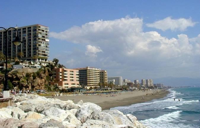 Oferta de hoteles en Torremolinos, Málaga