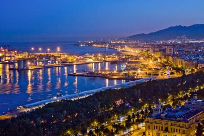 Oferta de hoteles en Málaga para Semana Santa