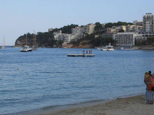 Escapada otoñal a Palmanova, en la isla de Mallorca