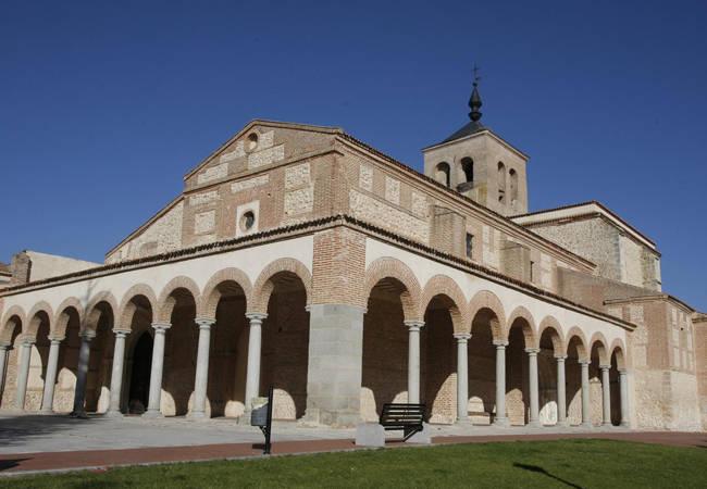 Olmedo, la villa de los siete sietes en Valladolid
