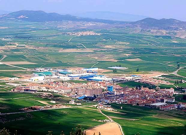 Ólvega, el pueblo más feliz de Soria