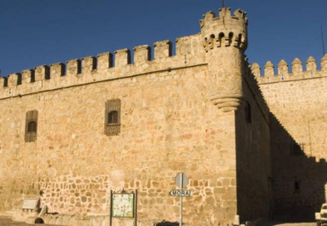 Orgaz, un enclave visigodo en Toledo