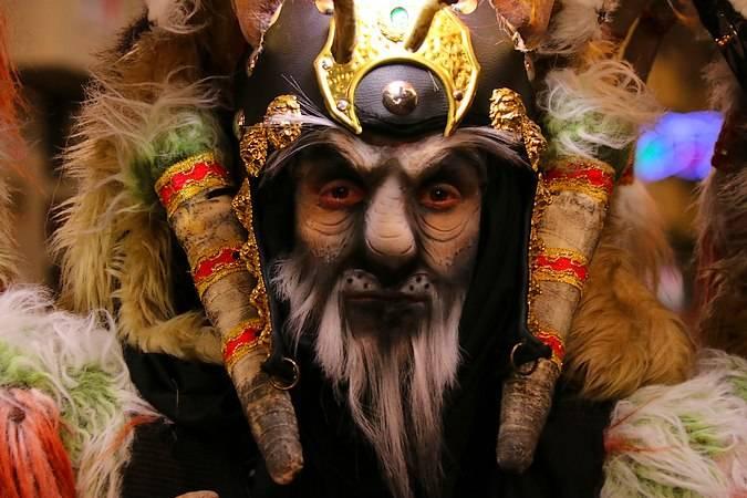 Fiesta de Moros y Cristianos de Orihuela, en Alicante