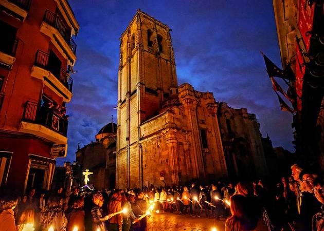 Semana Santa de Orihuela, en Alicante