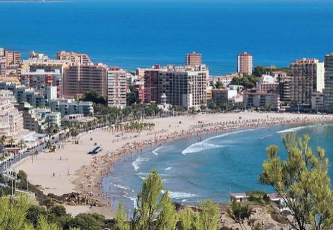 Oropesa del Mar, tu lugar de vacaciones en Castellón