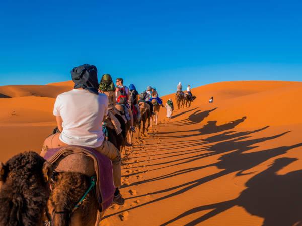 Excursiones al desierto desde Ouarzazate, en Marruecos