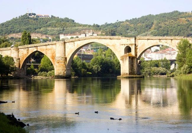 Ourense, la capital de los balnearios en Galicia