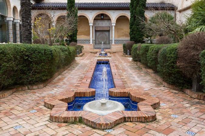¿Conoces la pequeña Alhambra valenciana?