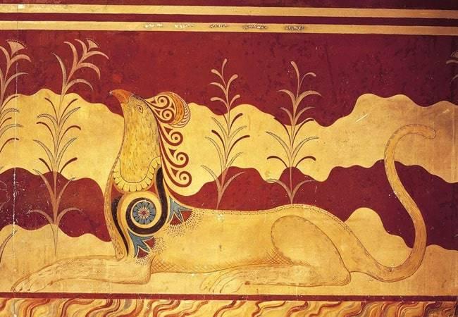 Cuándo ir al Palacio de Knossos
