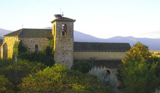 Fin de semana en Palazuelos de Eresma, en Segovia