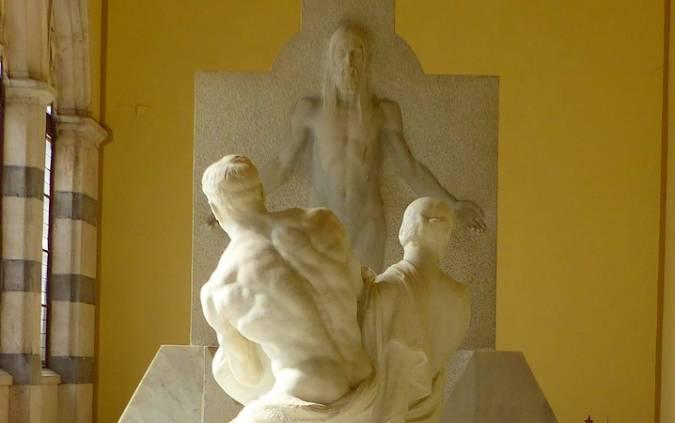 Panteón de los Hombres Ilustres de Madrid