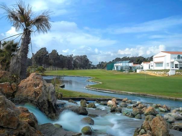 Si te gusta el golf, te encantará el Parador de Málaga Golf
