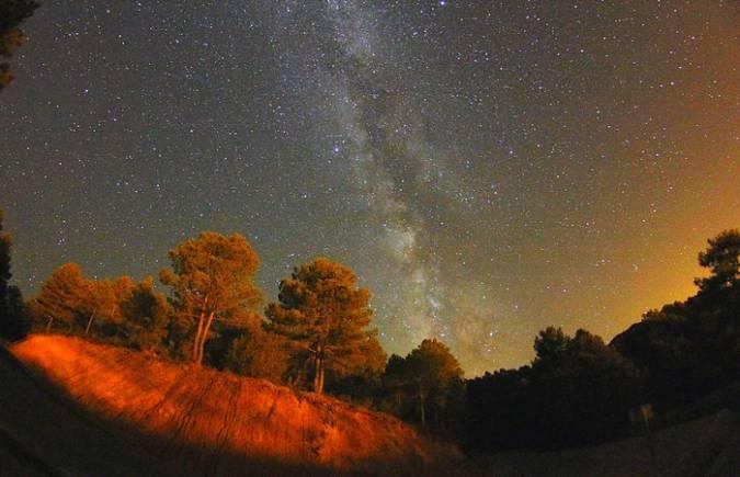 Parque Astronómico Serranía de Cuenca