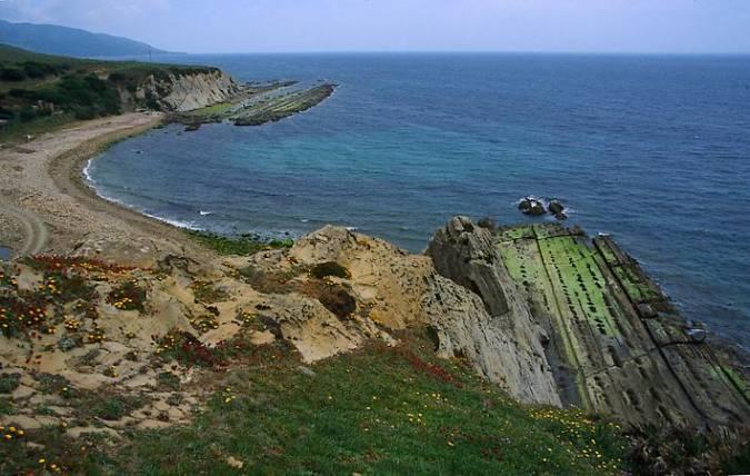 El Parque Natural del Estrecho, entre Algeciras y Tarifa