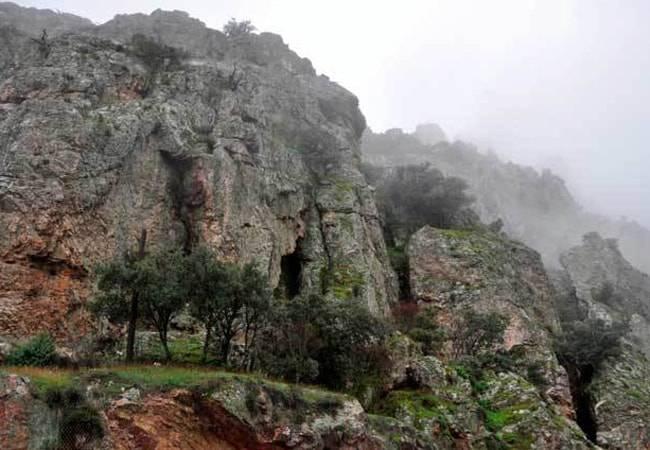 El fascinante Parque Natural de Despeñaperros