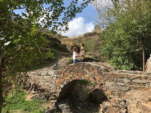 puente patones