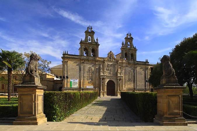 Patrimonio de la Humanidad en Úbeda y Baeza, Andalucía