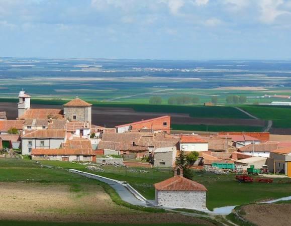 Escapada castellana a Peñalba de Ávila