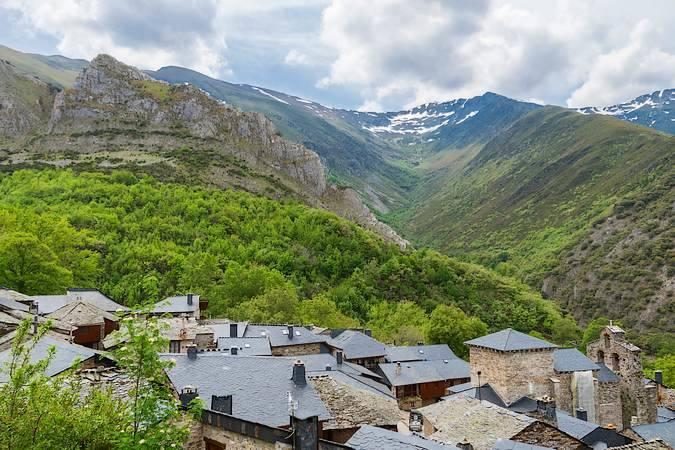 Peñalba de Santiago, entre los pueblos más bonitos de España