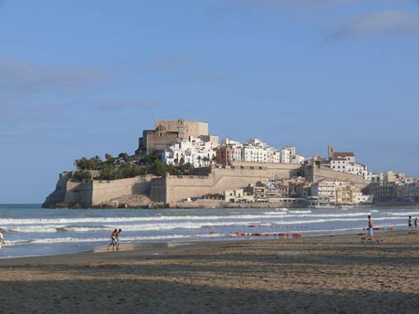 Peñiscola, las vacaciones ideales en Castellón