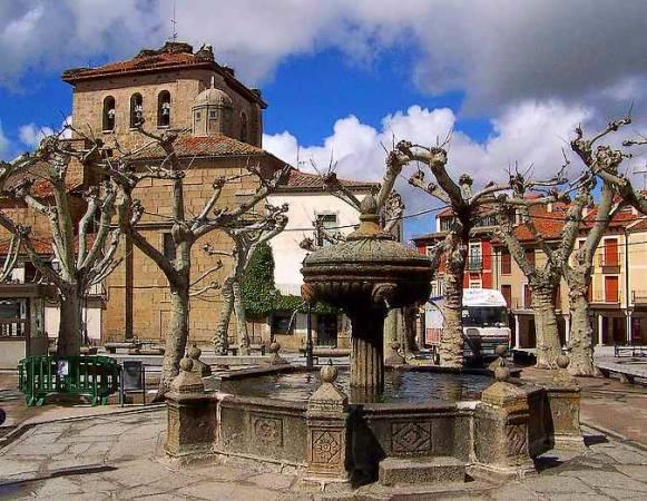 Qué ver y hacer en Piedrahíta, en Ávila