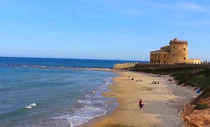 Destinos verano: Pilar de la Horadada, en Alicante