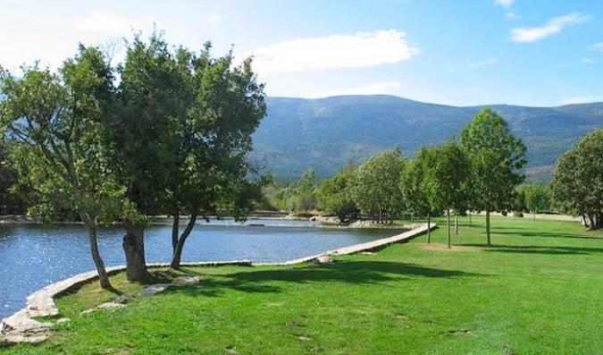 Piscinas naturales en la Comunidad de Madrid