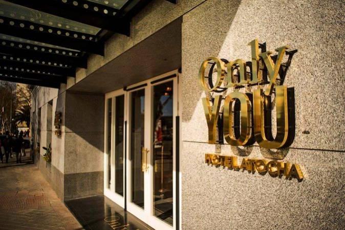 Hotel Only You Atocha, en Madrid