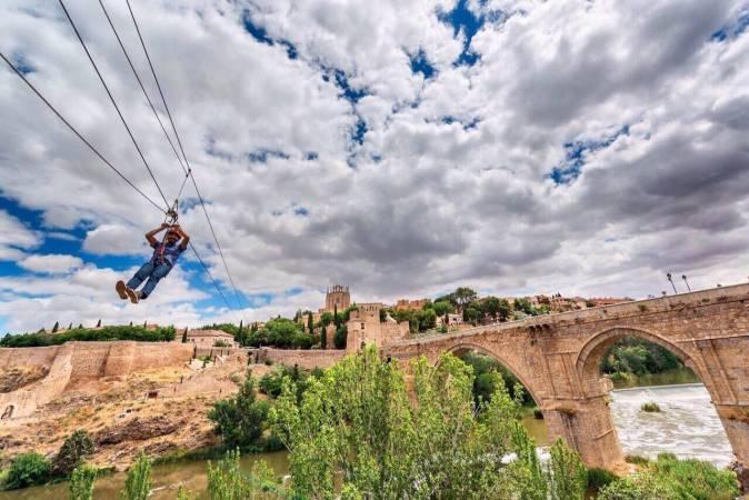 Planes para disfrutar de Castilla La Mancha