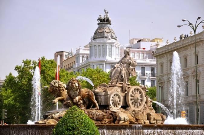 Planes para disfrutar en madrid sin gastar un euro