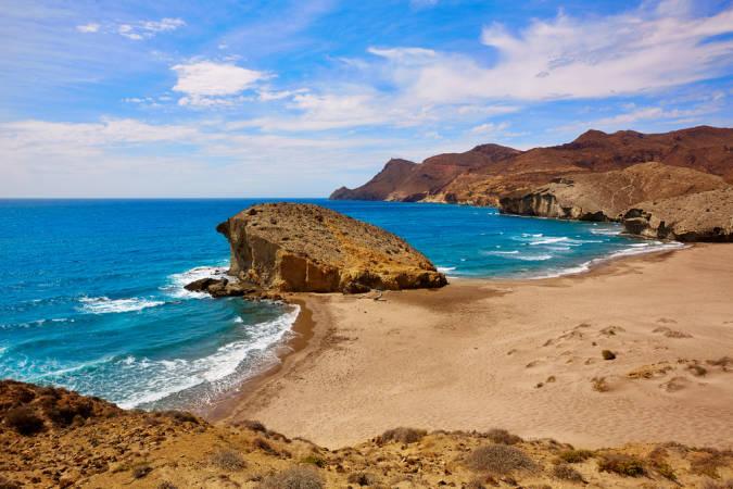 Parque Natural de Cabo de Gata