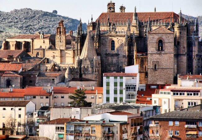 Plasencia, un destino de placer en Cáceres