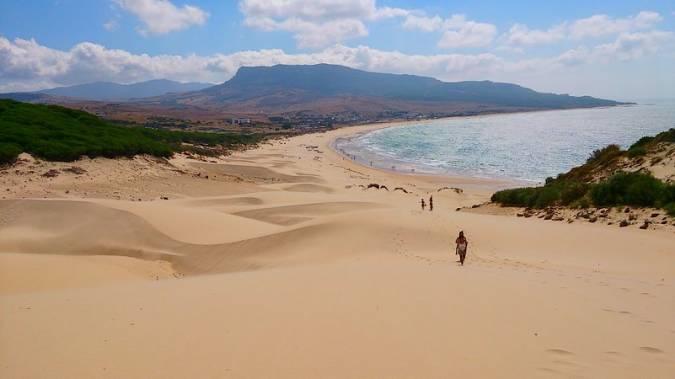 Bolonia La Mejor Playa De Cádiz
