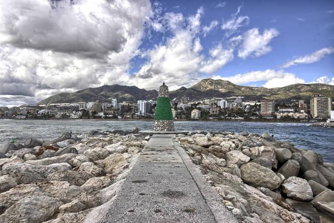 Playa, tradición y alpargatas en Benalmádena