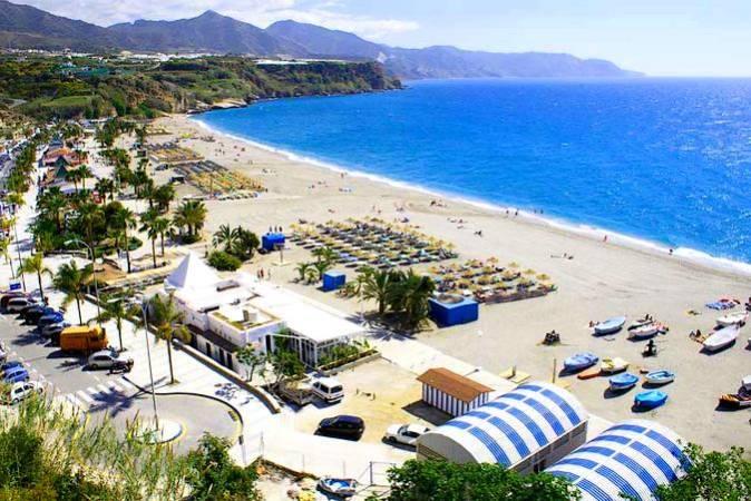 Nuevas playas españolas con Bandera Azul en 2021