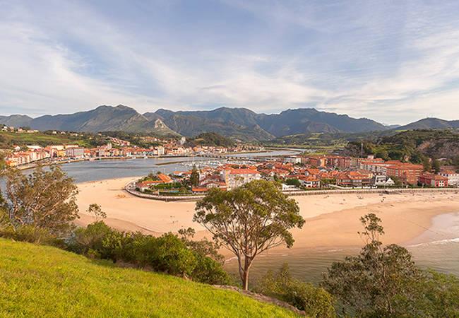 Ribadesella, el destino de playa que buscas en Asturias