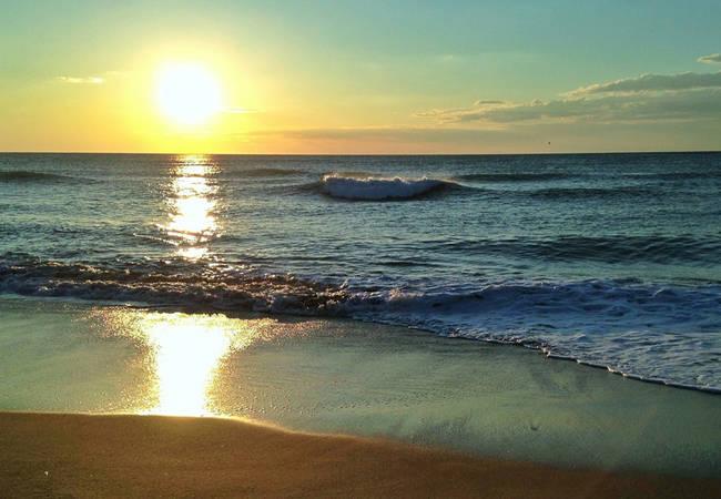 Las playas de Vera: un destino inolvidable en Almería