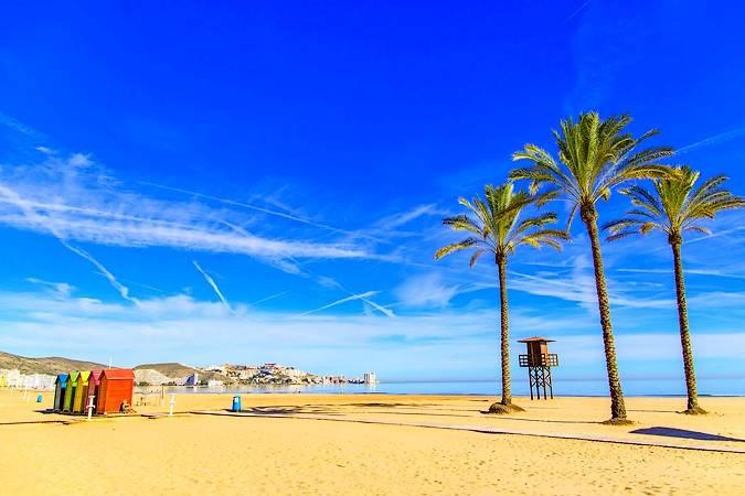 Playas españolas con Bandera Azul en 2020