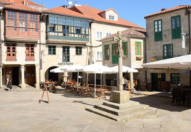 Escapada a Pontevedra, la capital de las Rías Baixas