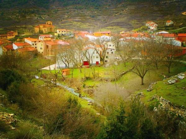 Poveda de la Sierra, un buen destino en Guadalajara