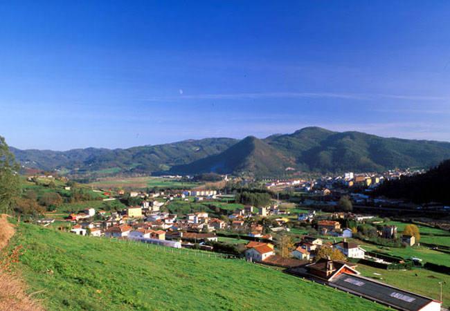 Pravia, una villa señorial en Asturias
